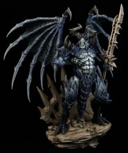 Chaos Daemons New Resin Figures 160mm Lord of Malice Model Kits