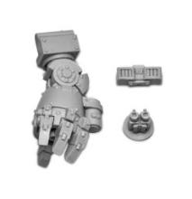 CONTEMPTOR PATTERN CLOSE COMBAT ARM (FIST)