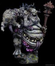 Creature Caster Glutton Demon
