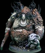 Chaos Daemons Creature Caster King of Ruin KRN Ruin Model Kits