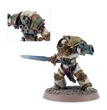 Legion Praetors Warhammer 40K Resin Model