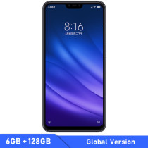 Xiaomi Mi 8 Lite Global Version (8-Core S660, 6GB+128GB)