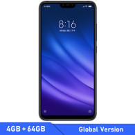 Xiaomi Mi 8 Lite Global Version (8-Core S660, 4GB+64GB)