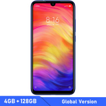Xiaomi Redmi Note 7 Global Version (8-Core S660, 4GB+128GB)