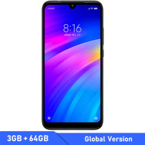 Xiaomi Redmi 7 Global Version (8-Core S632, 3GB+64GB)