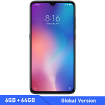 Xiaomi Mi 9 Global Version (8-Core S855, 6GB+64GB)