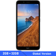 Xiaomi Redmi 7A Global Version (8-Core S439, 2GB+32GB)