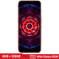 Nubia Red Magic 3 (8-Core S855, 8GB+128GB)