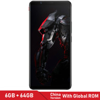 Nubia Red Magic Mars (8-Core S845, 6GB+64GB)