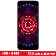 Nubia Red Magic 3 (8-Core S855, 6GB+128GB)