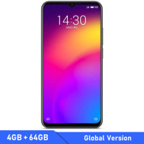 Meizu Note 9 Global Version (8-Core S675, 4GB+64GB)