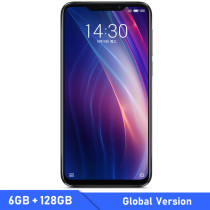 Meizu X8 Global Version (8-Core S710, 6GB+128GB)