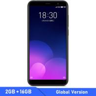 Meizu M6T Global Version (8-Core MT6750, 2GB+16GB)