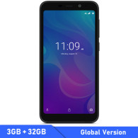 Meizu C9 Pro Global Version (4-Core SC9832E, 3GB+32GB)