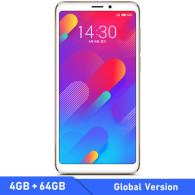 Meizu M8 Global Version (8-Core MT6762, 4GB+64GB)