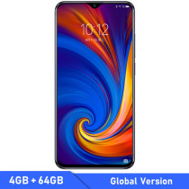 Lenovo Z5s Global Version (8-Core S710, 4GB+64GB)