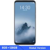 Meizu 16th Global Version (8-Core S845, 8GB+128GB)