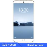 Meizu 15 Lite Global Version (8-Core S626, 4GB+64GB)