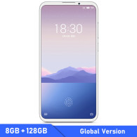 Meizu 16Xs Global Version (8-Core S675, 8GB+128GB)