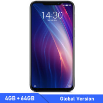Meizu X8 Global Version (8-Core S710, 4GB+64GB)