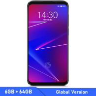 Meizu 16 Global Version (8-Core S710, 6GB+64GB)