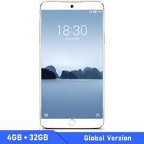 Meizu 15 Lite Global Version (8-Core S626, 4GB+32GB)