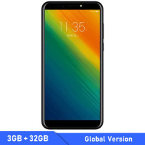 Lenovo K9 Note Global Version (8-Core S450, 3GB+32GB)
