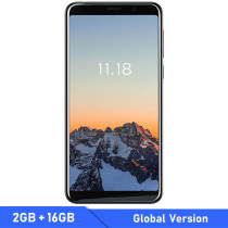 Lenovo A5s Global Version (4-Core MT6761, 2GB+16GB)