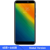 Lenovo K9 Note Global Version (8-Core S450, 4GB+64GB)