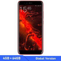 Lenovo S5 Global Version (8-Core S625, 4GB+64GB)