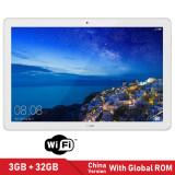 Huawei Enjoy Pad (10.1 Wi-Fi, 8-Core Kirin659, 3GB+32GB)