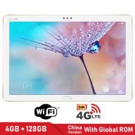 Huawei MediaPad M5 Lite (10.1 4G LTE, 8-Core Kirin659, 4GB+128GB)