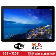 Huawei Enjoy Pad (10.1  4G LTE, 8-Core Kirin659, 3GB+32GB)