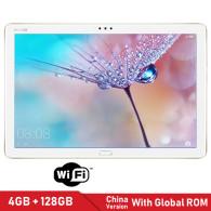 Huawei MediaPad M5 Lite (10.1  Wi-Fi, 8-Core Kirin659, 4GB+128GB)