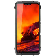Blackview BV9700 Pro (8-Core Helio P70, 6GB+128GB) [sin Night Vision]