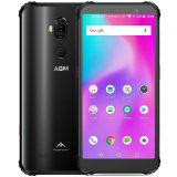 AGM X3 (8-Core S845, 8GB+128GB)