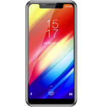 Homtom H5 (4-Core MT6739, 3GB+32GB)