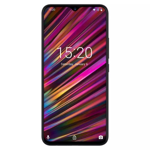 Umidigi F1 Play (8-Core Helio P60, 6GB+64GB)