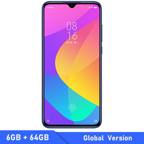 Xiaomi Mi 9 Lite Global Version (8-Core S710, 6GB+64GB)