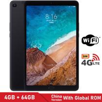 Xiaomi Mi Pad 4 Plus (LTE, 8-Core S660, 4GB+64GB)
