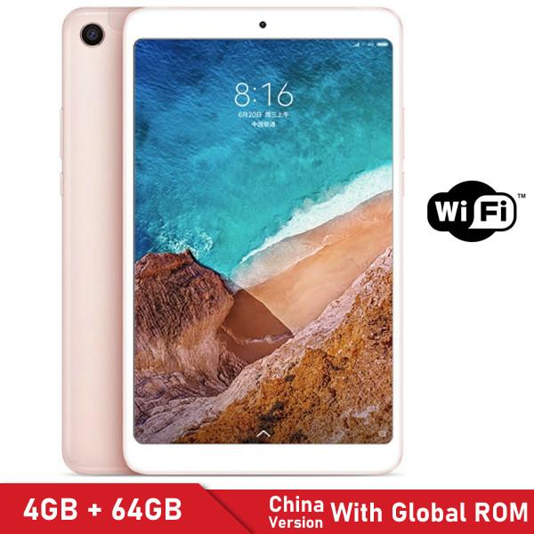 Xiaomi Mi Pad 4 (Wi-Fi, 8-Core S660, 4GB+64GB)