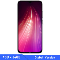 Xiaomi Redmi Note 8 Global Version (8-Core S665, 4GB+64GB)