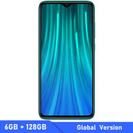 Xiaomi Redmi Note 8 Pro Global Version (8-Core Helio G90T, 6GB+128GB)