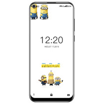 Oukitel C17 (8-Core MT6763, 3GB+16GB)