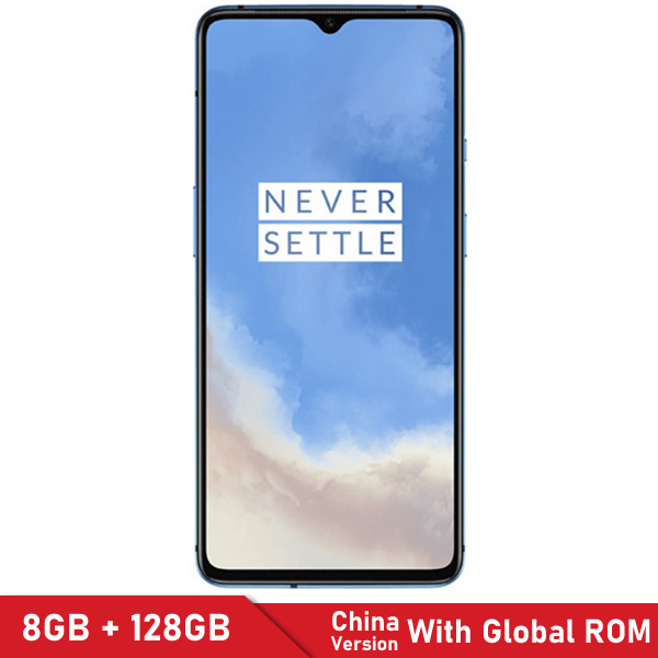 OnePlus 7T (8-Core S855 Plus, 8GB+128GB)