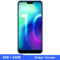 [Liquidación] Huawei Honor 10 Global Version (8-Core Kirin970, 4GB+64GB)