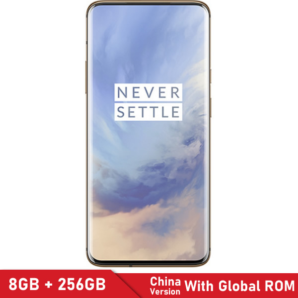 OnePlus 7T Pro (8-Core S855 Plus, 8GB+256GB)