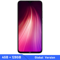 Xiaomi Redmi Note 8 Global Version (8-Core S665, 4GB+128GB)