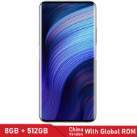 Nubia Z20 (8-Core S855 Plus, 8GB+512GB)
