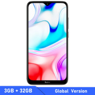 Xiaomi Redmi 8 Global Version (8-Core S439, 3GB+32GB)